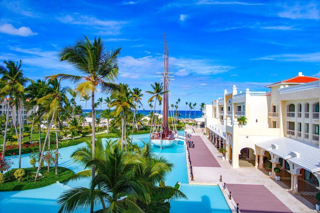 Где лучше отдохнуть в Доминикане популярные курорты