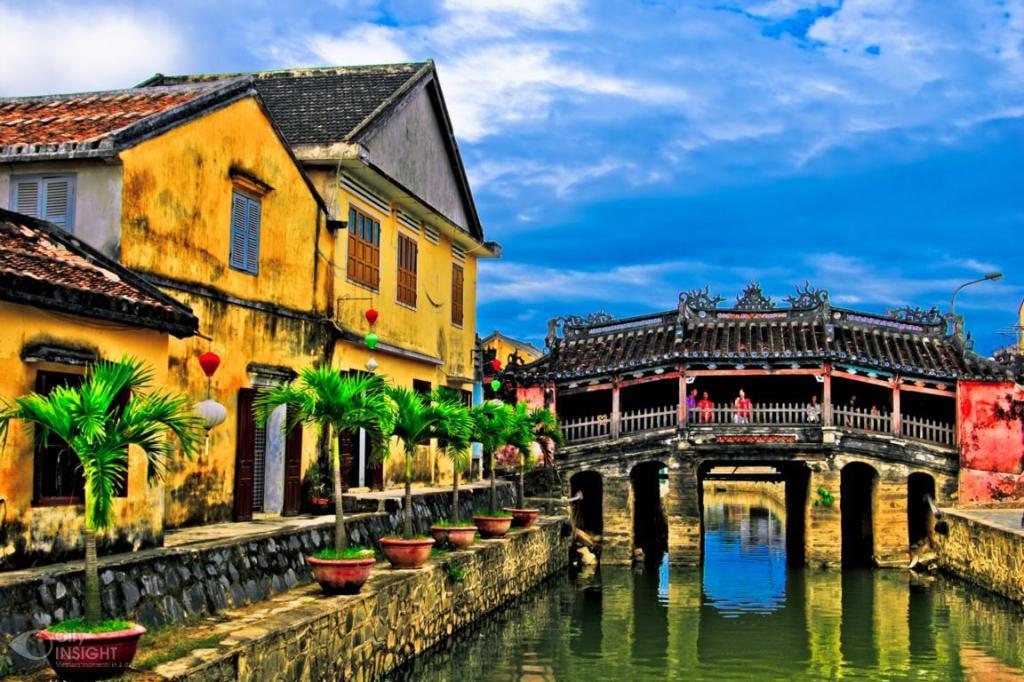 Город Хойан