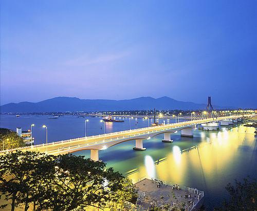 Город Дананг