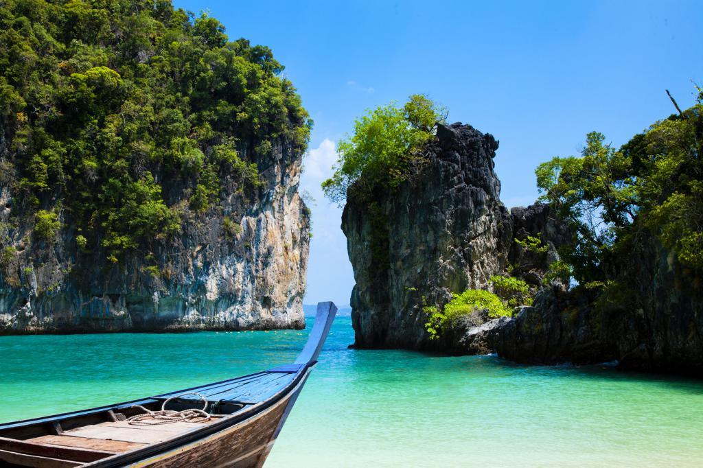 Что ждт туриста в октябре в Таиланде