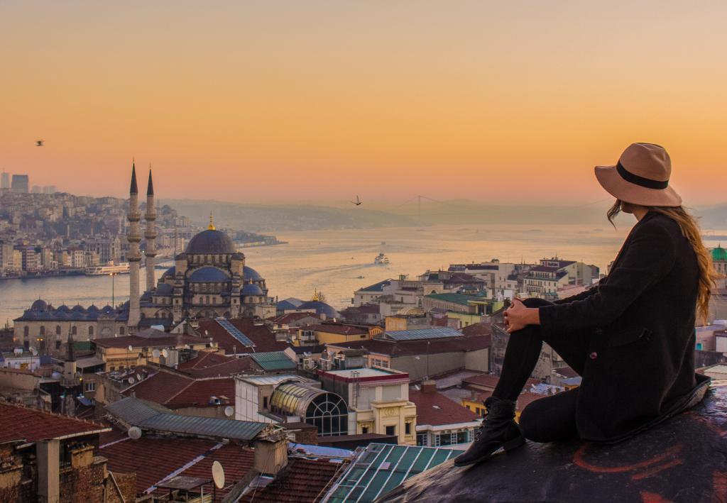 Отдых в Турции осенью 2019 недорого