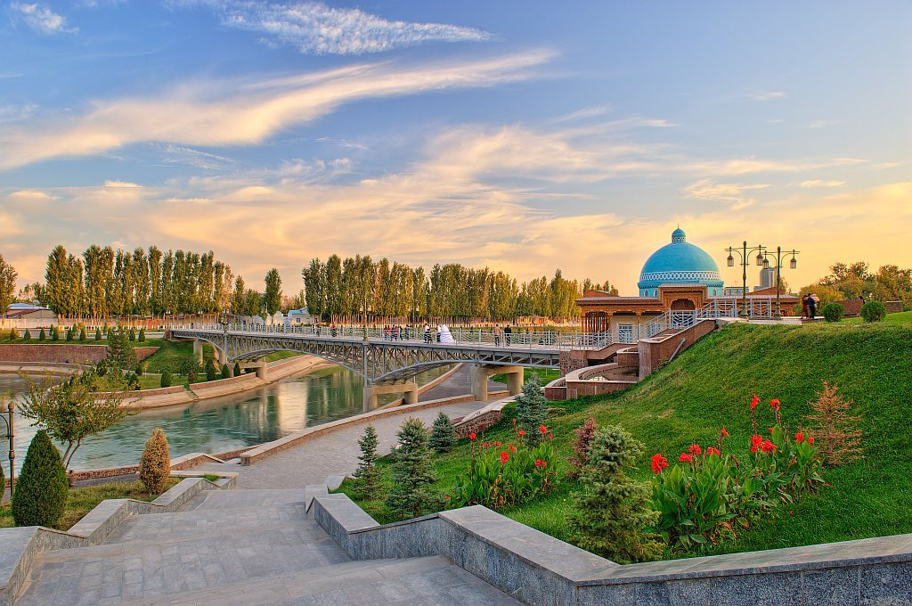 Что посмотреть в Ташкенте за 2 дня?