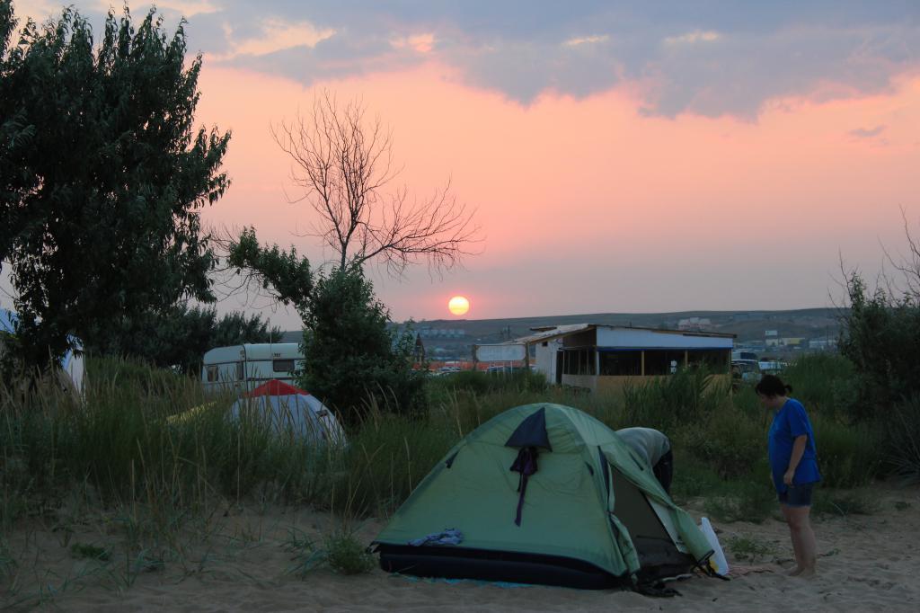 Курорты Краснодарского края: где отдохнуть на Кубани лучше всего