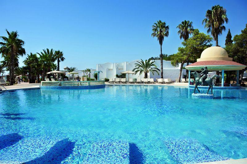 Где лучше отдыхать в Тунисе с детьми?