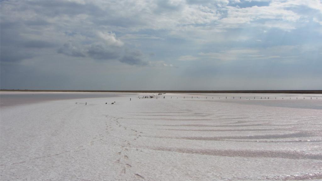 Азовское море — подробная информация с фото