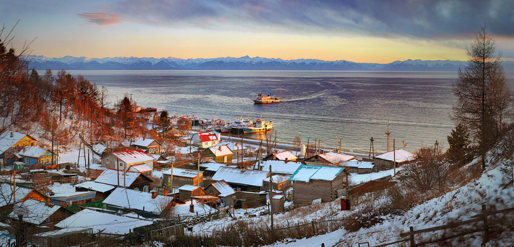 Листвянка: достопримечательности посёлка на Байкале