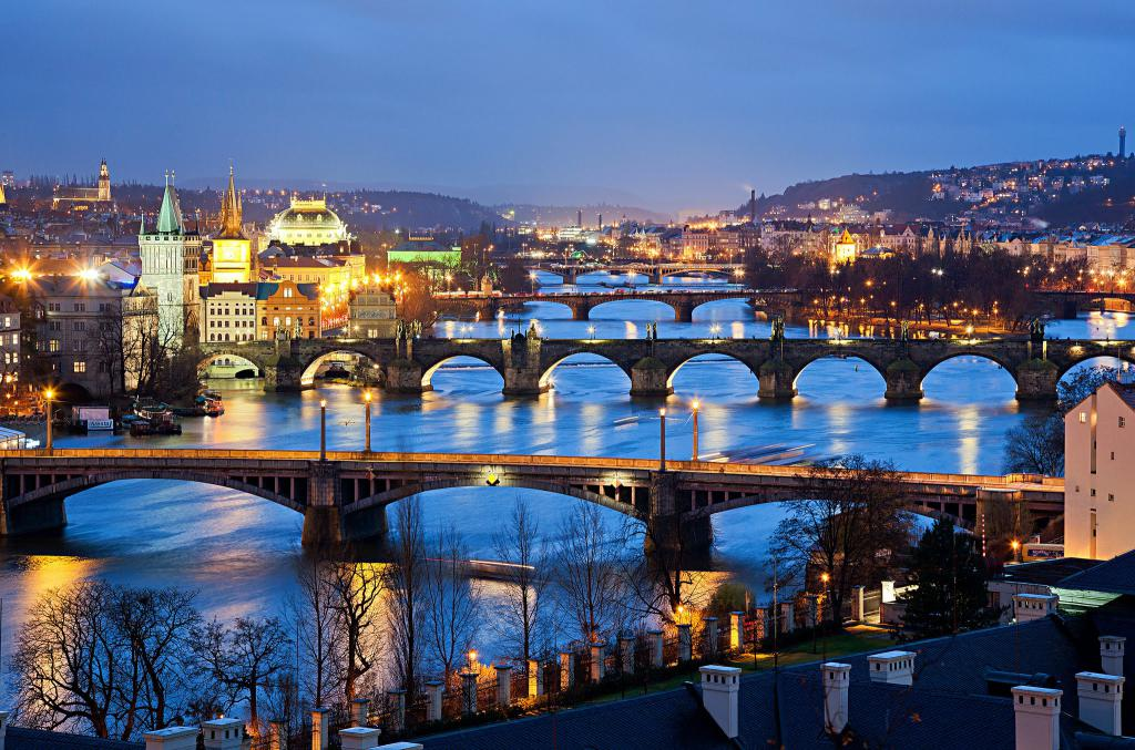 Куда съездить из Праги – Surprise Me