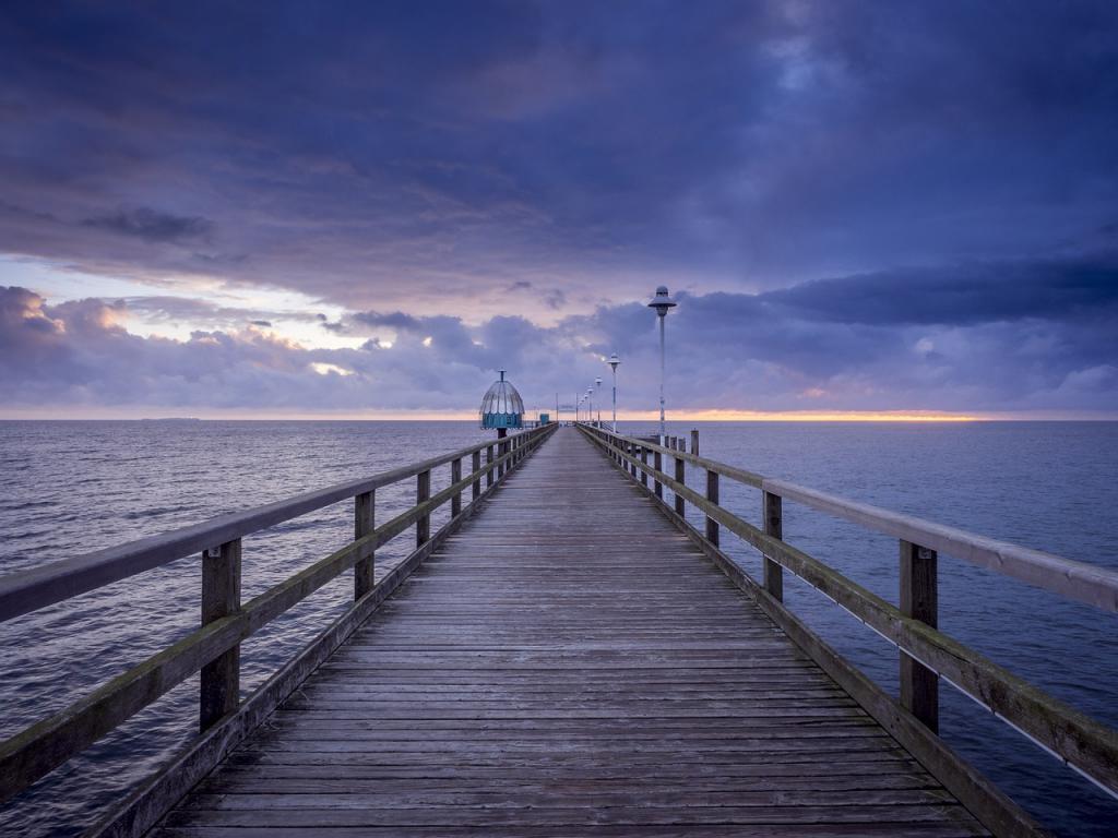 Соленость Балтийского моря