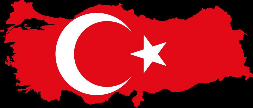 Где лучше отдыхать в Турции 2019