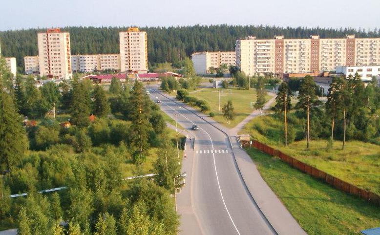 Светлогорск (Калининградская область): достопримечательности