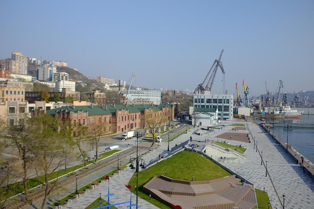 Куда сходить с детьми во Владивостоке в выходные? Интересные места и идеи для отдыха || Развлечения для детей во владивостоке