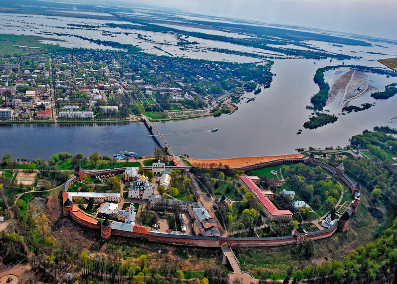 г великий новгород фото всего города достопримечательности