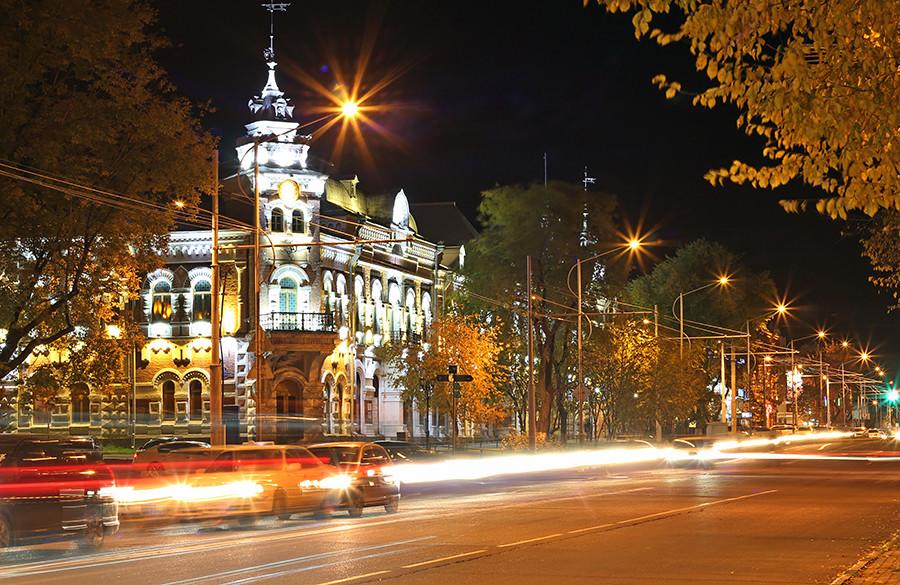 амурская область фото города обстоятельством