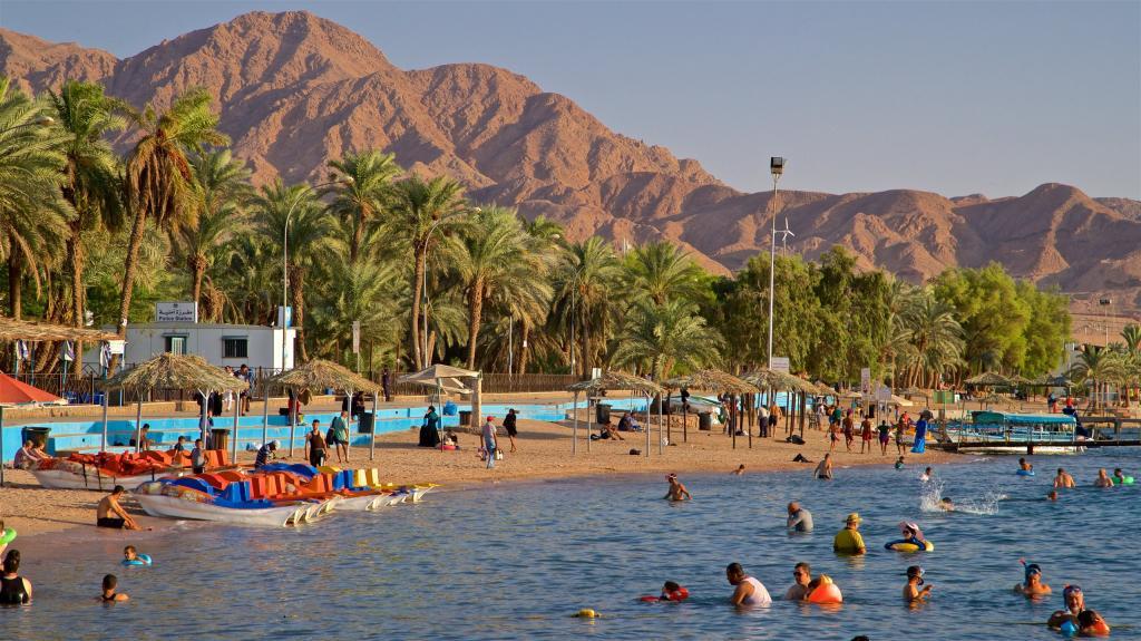 окончания пляжи акабы иордания фото откуда