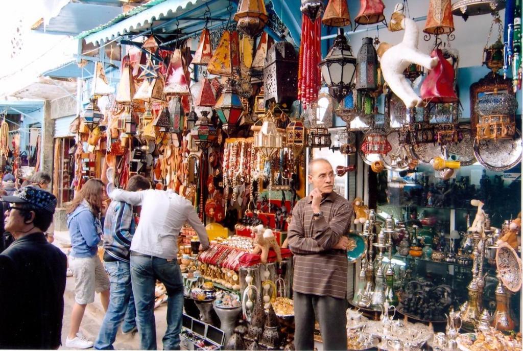 ярославская купила в тунисе довольна фото нашей стране живет