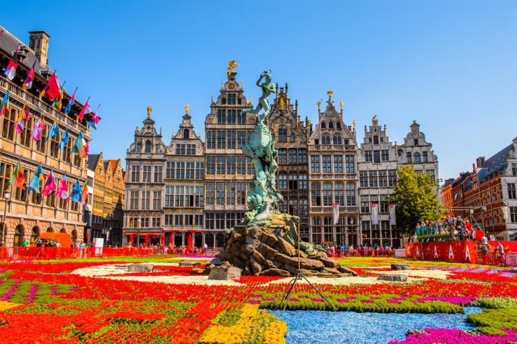 Шоппинг в Бельгии: что купить и привезти туристу из Брюсселя в подарок? (сезон 2019)