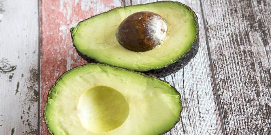 С чем сочетается авокадо при правильном питании