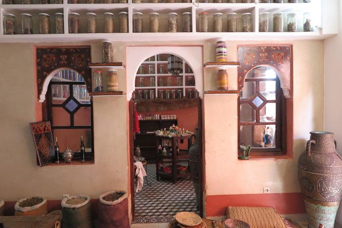 Что привезти из Марокко масло косметика и другие подарки с ценами