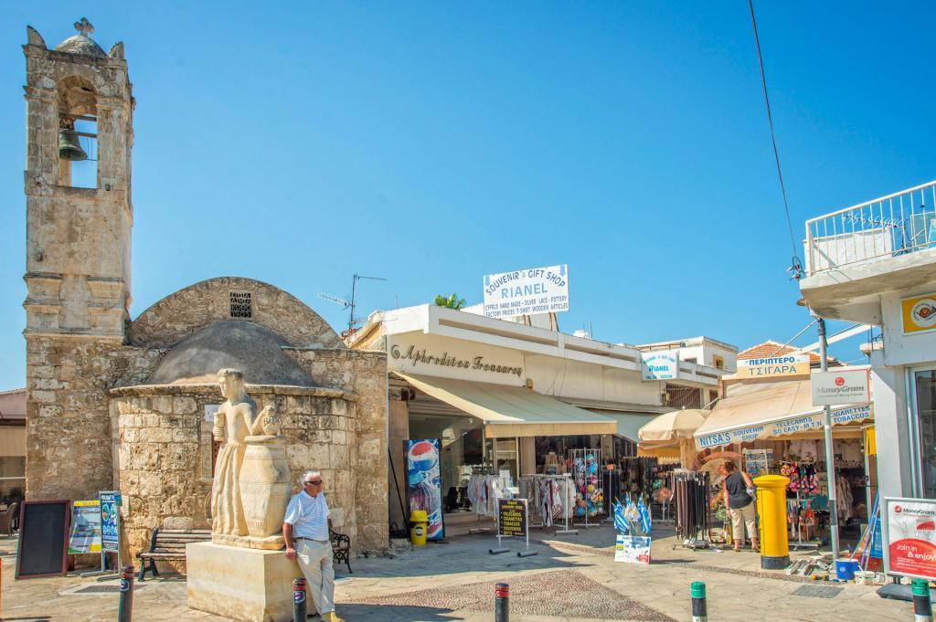 Что привезти из Кипра