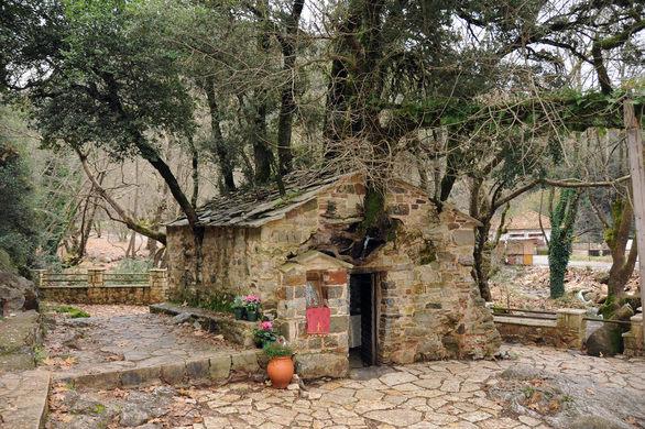 храм святой Феодоры