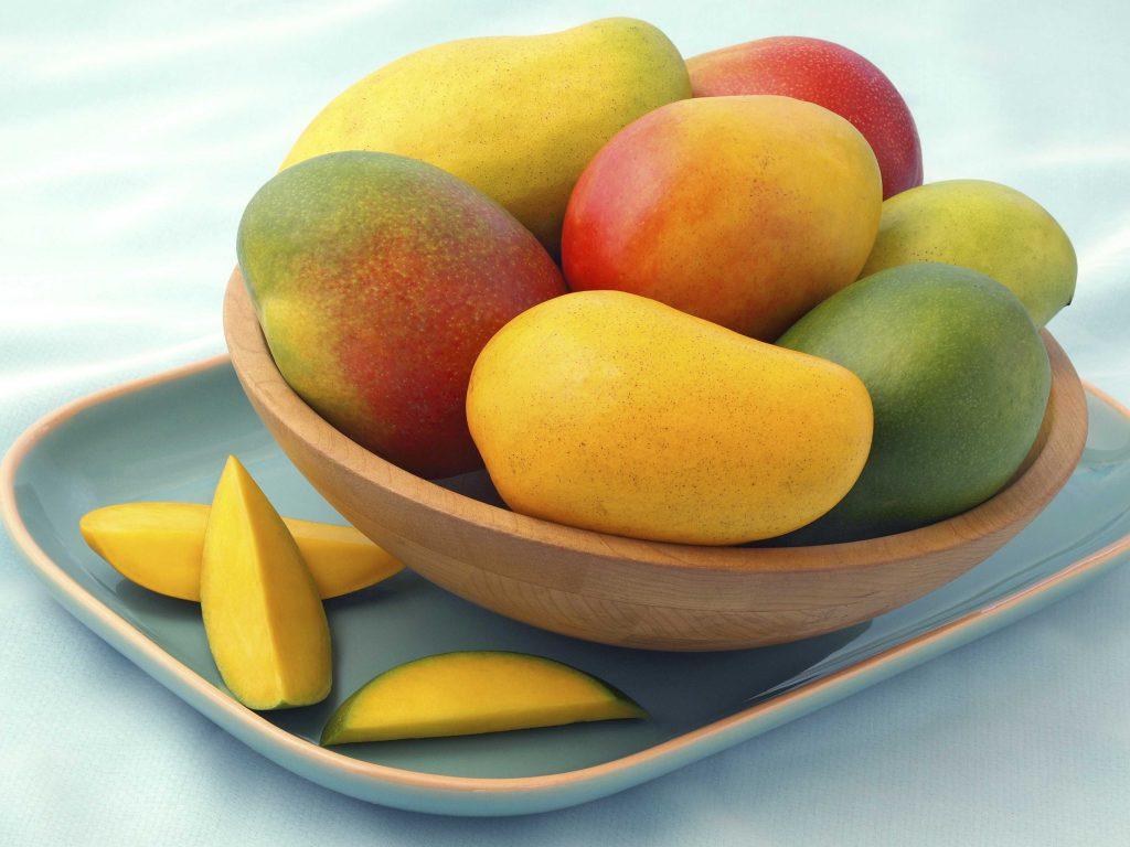 Как выбирать манго фрукт