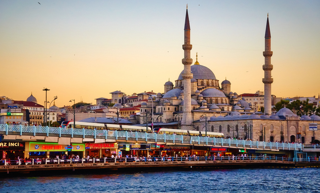 Турция стамбул фото