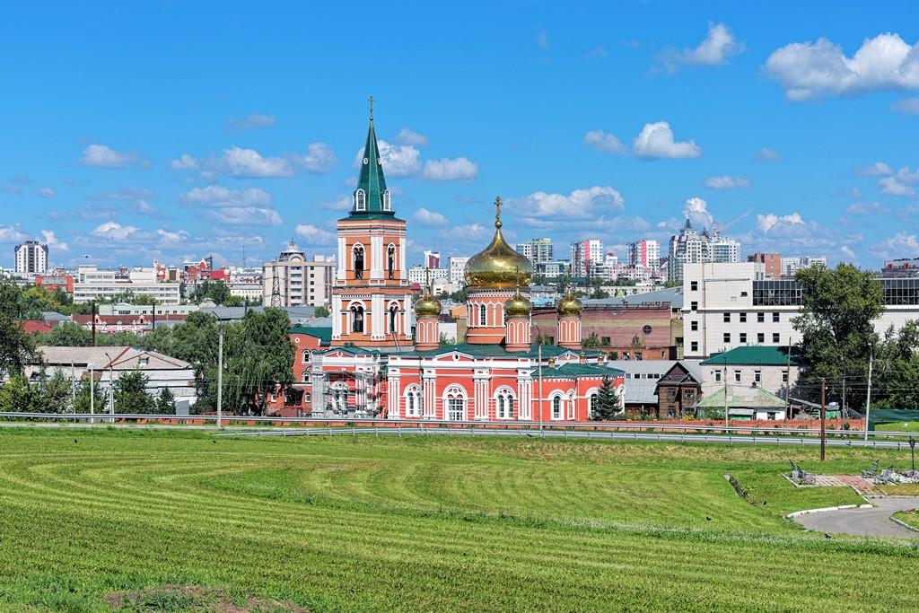 крупные города алтайского кра