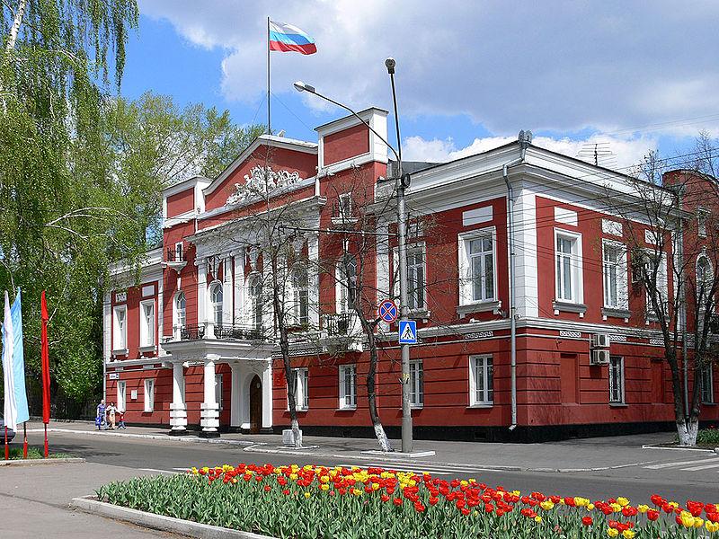 россия алтайский край барнаул