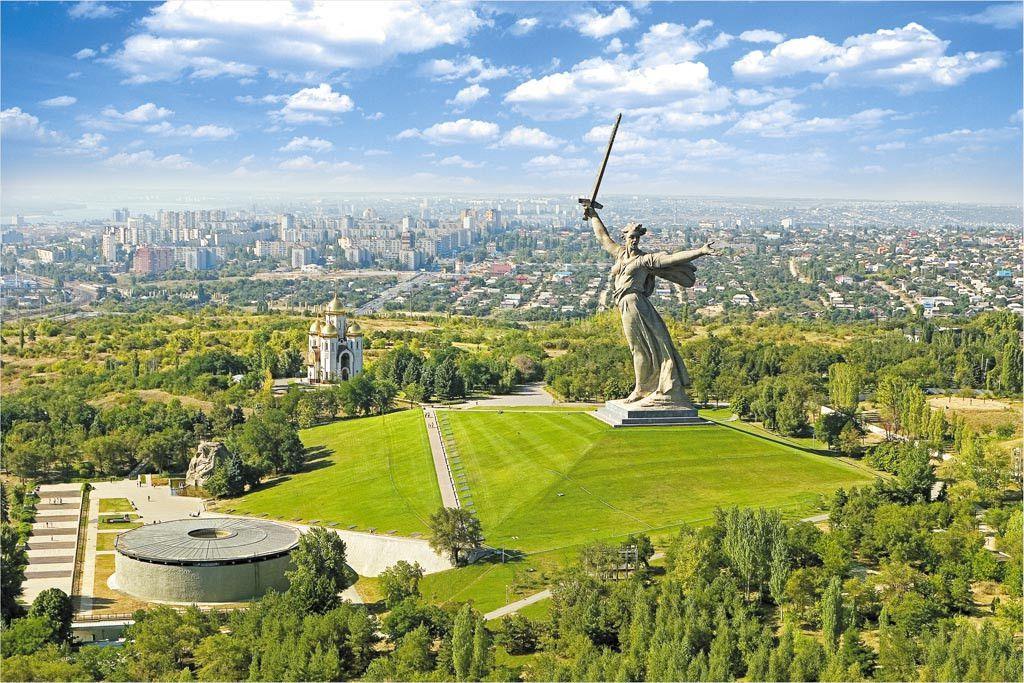 Мамаев курган Волгоград Фото история описание режим работы как добраться