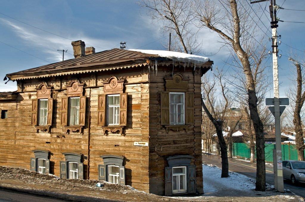 пакета картинки старых домов в иркутске как только