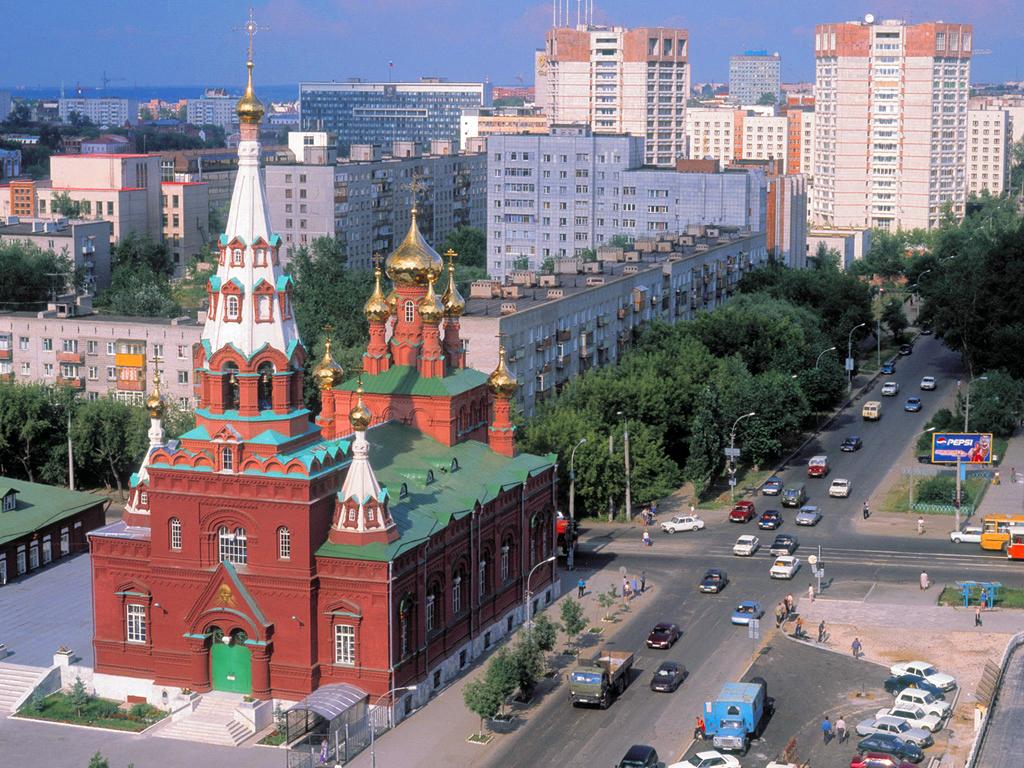 Пермь в картинках фото достопримечательностей