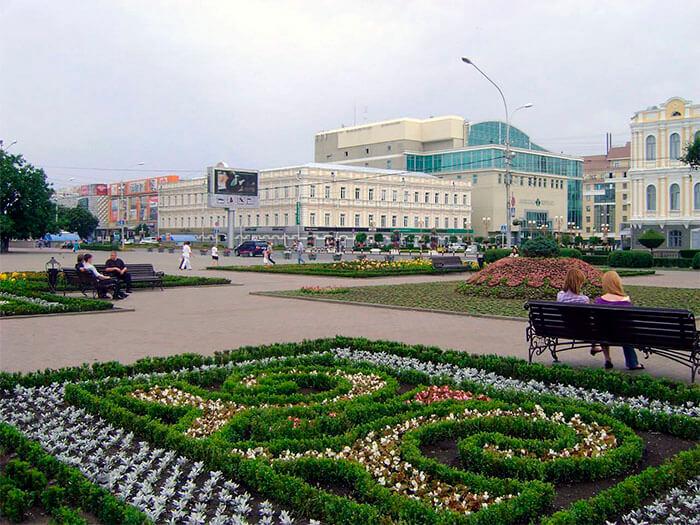 население ставрополя
