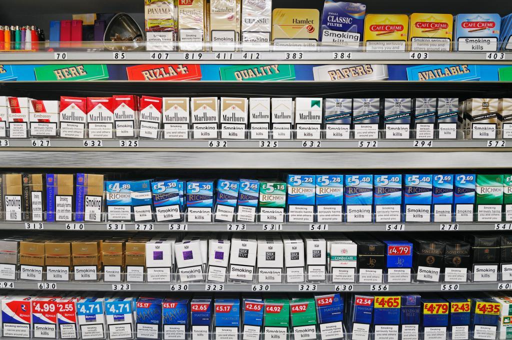 купить сигареты сейчас